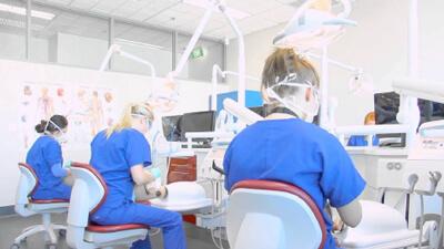Careers in Dental Healthcare   NHS & Private   High Salaries ...