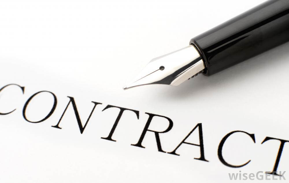 What It Means To Have An Orthodontic Contract – Contract
