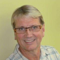 Stephan Van Wyk