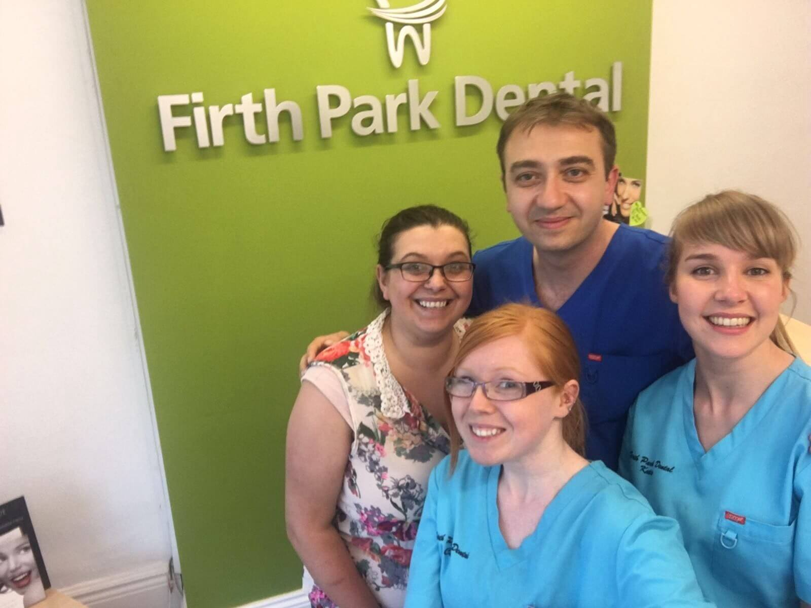 firth park dental